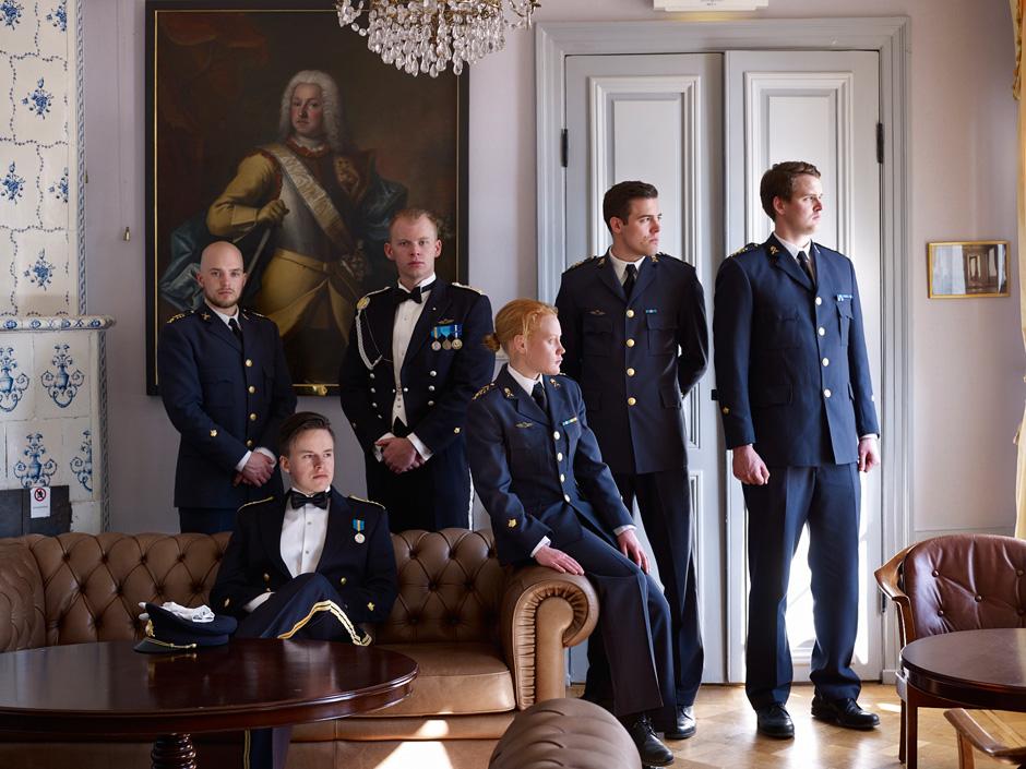 Cadets - Karlberg