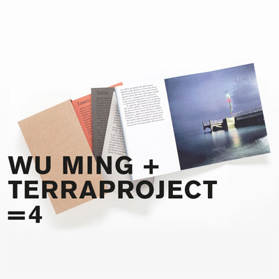 Wu Ming 2 + Terra Project
