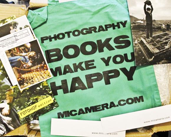 Intervista a MiCamera (ITA | ENG)