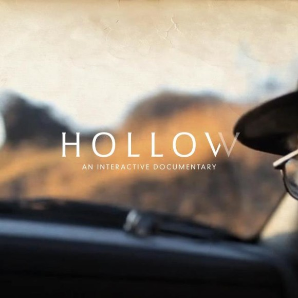 Hollow, an interactive documentary