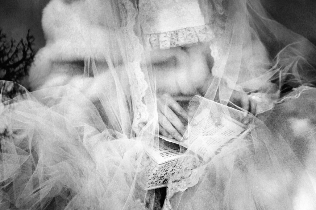 Daughters of the King - © Federica Valabrega
