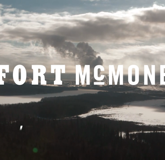 Documentario interattivo: Fort McMoney (ITA | ENG)