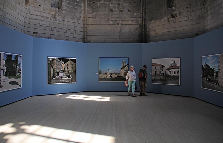 Les Rencontres d'Arles 2014. Raymond Depardon