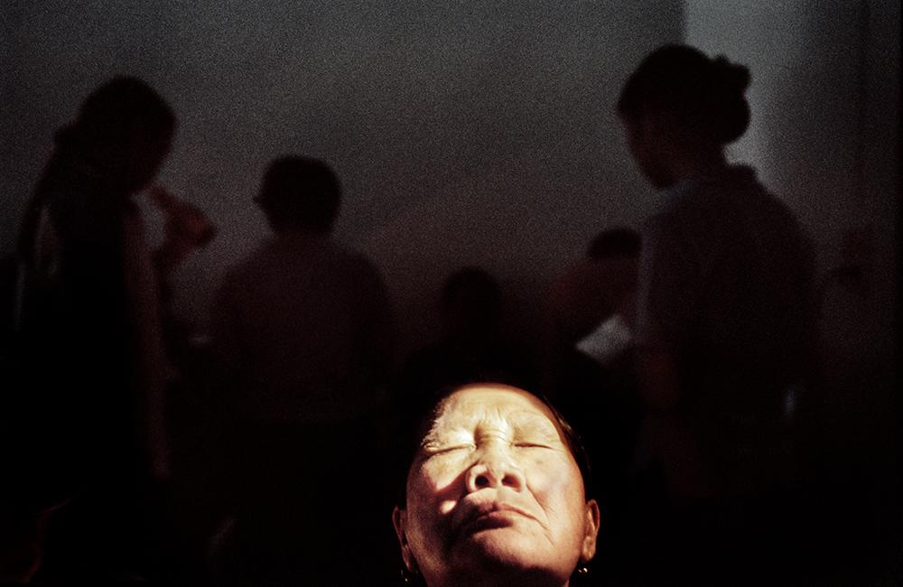 Blindness © Stefano De Luigi