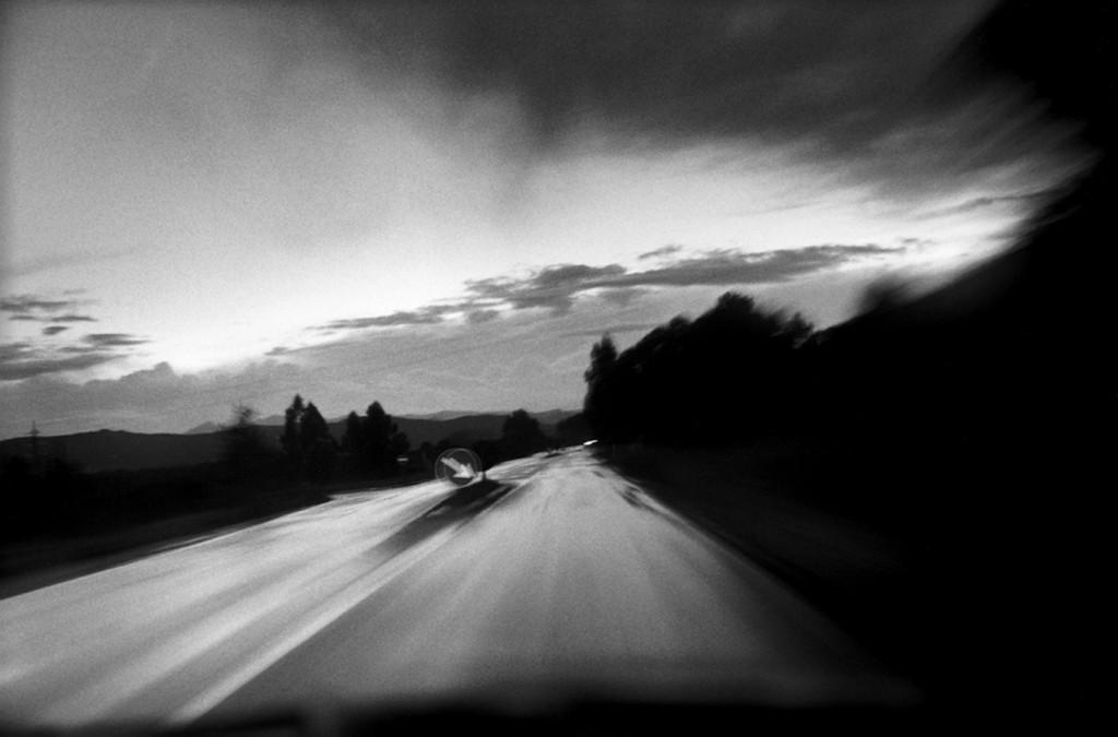 Sardinia, Italy. 2003. © Lorenzo Castore