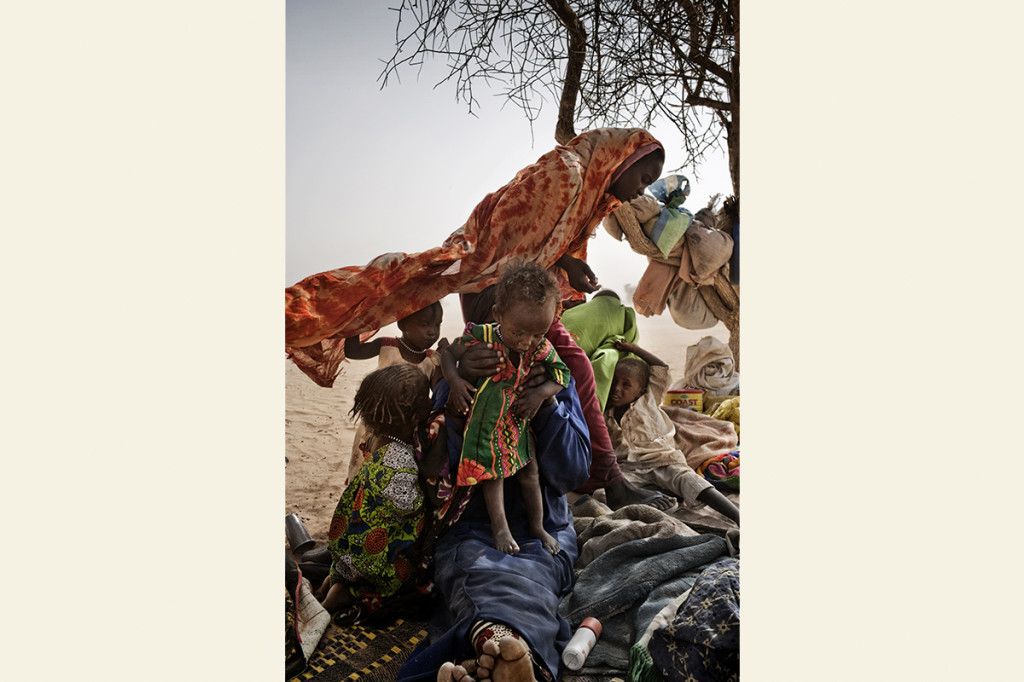 "Chad, ""Internally Displaced"" © Marco Di Lauro / Reportage by Getty Images"
