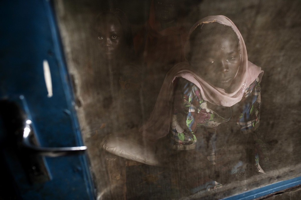 Goz Beida, Chad – May 27, 2009 for UNICEF © Marco Di Lauro / Reportage by Getty Images