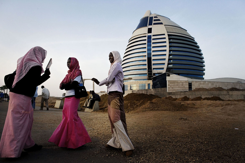 Khartoum, Sudan © Marco Di Lauro / Reportage by Getty Images