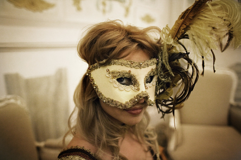 Venice Celebrates Carnival © Marco Di Lauro / Reportage by Getty Images