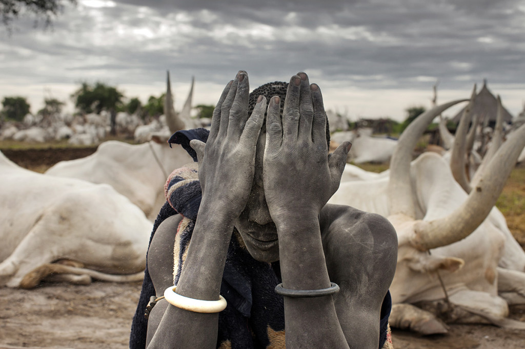 South Sudan Travel Story For Outside Magazine © Marco Di Lauro / Reportage by Getty Images