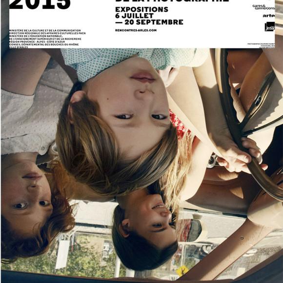 Festival: Les Rencontres d'Arles 2015 (ITA | ENG)