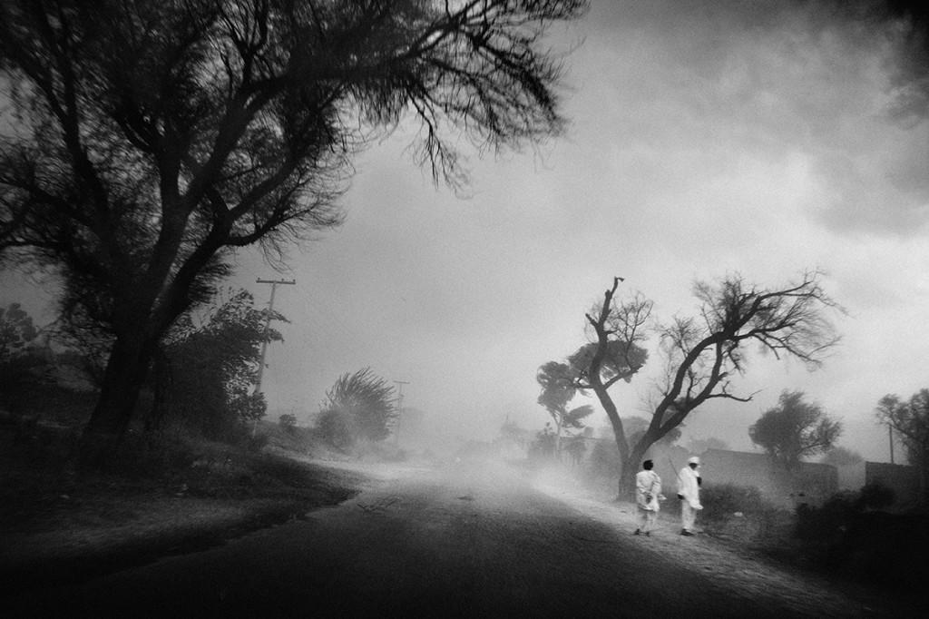 Islamabad, October 2008 © Massimo Berruti