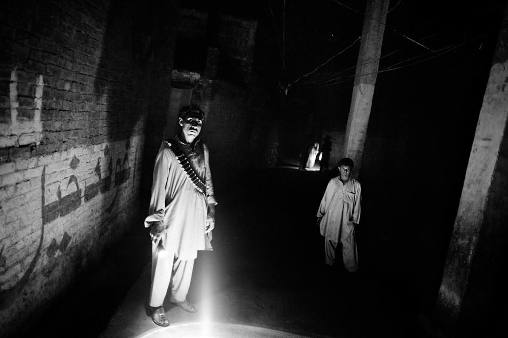 Pakistan, Swat, Barabandai,  2010 © Massimo Berruti