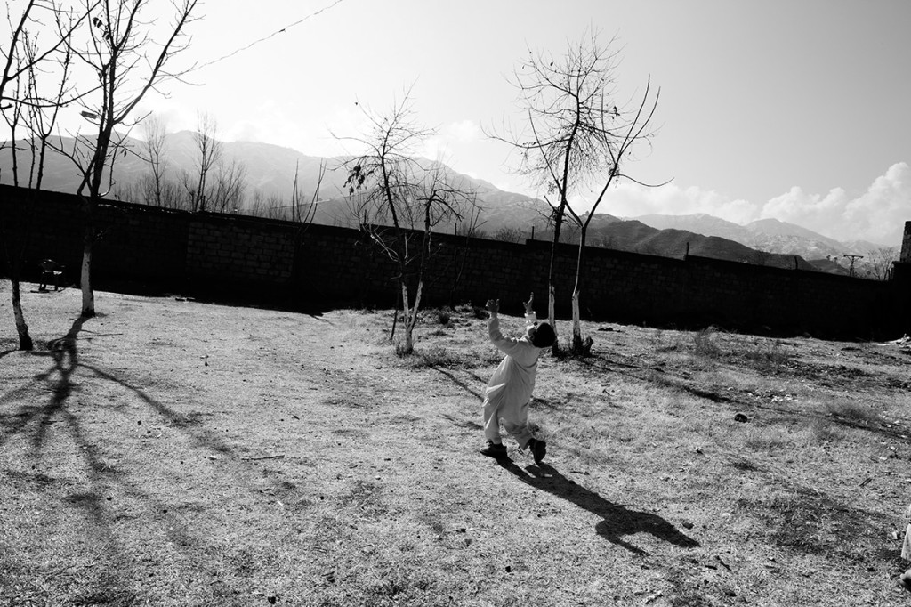 Pakistan, Swat Valley, Totani Bandai , Jan. 2011 © Massimo Berruti