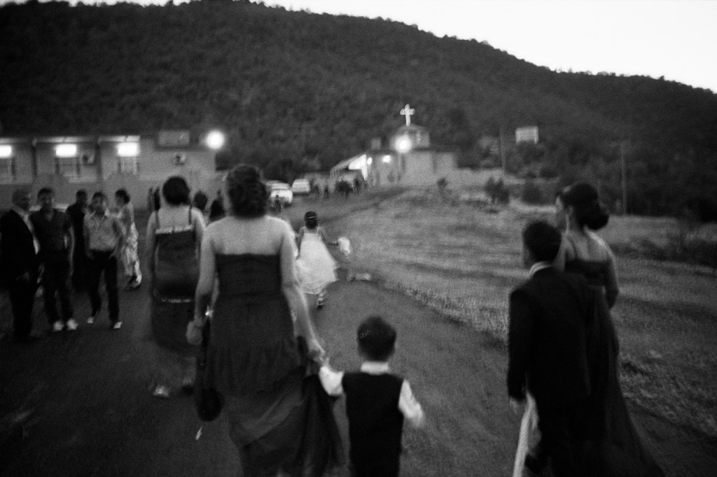 Karia Rounta, Kurdistan Iracheno. Un matrimonio. October 2012. © Linda Dorigo