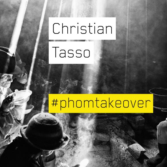 #Phomtakeover – #3 – Christian Tasso