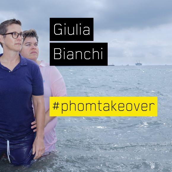 #Phomtakeover – #2 – Giulia Bianchi