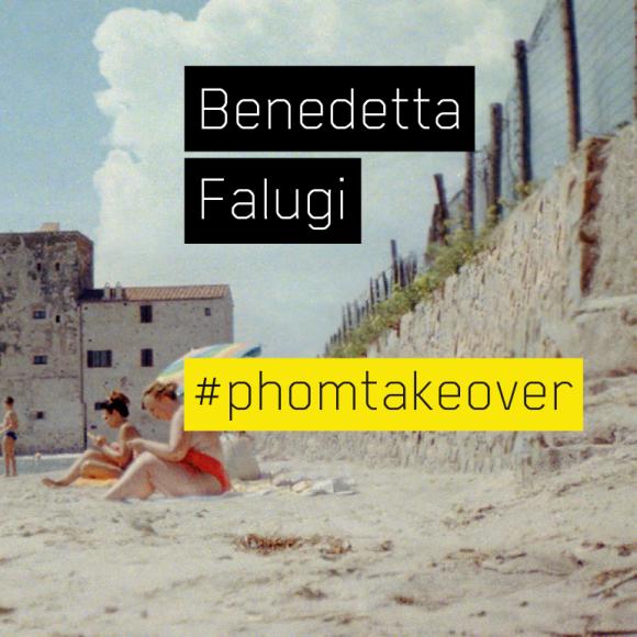 #Phomtakover – #5 – Benedetta Falugi (ITA)