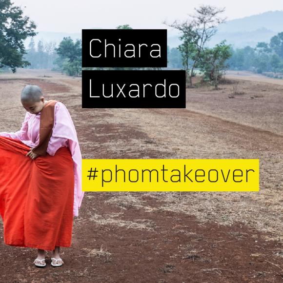 #Phomtakeover – #8 – Chiara Luxardo