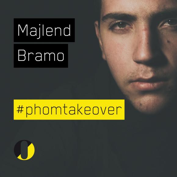 #Phomtakeover – #7 – Majlend Bramo (ITA)