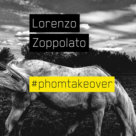 #PhomTakeover – #9 – Lorenzo Zoppolato
