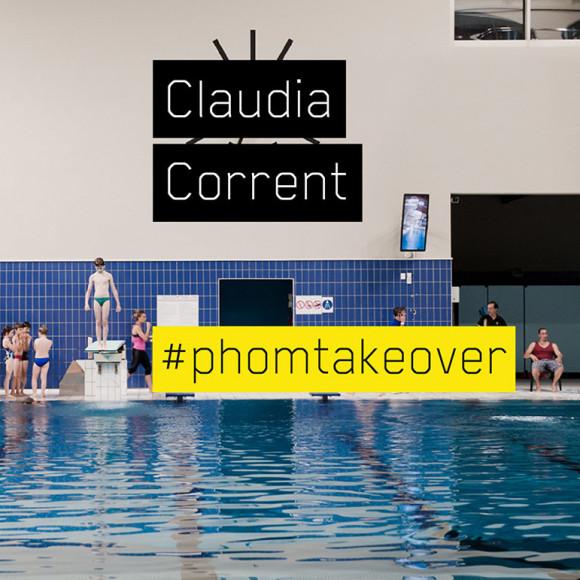 #PhomTakeover – #10 – Claudia Corrent (ITA)