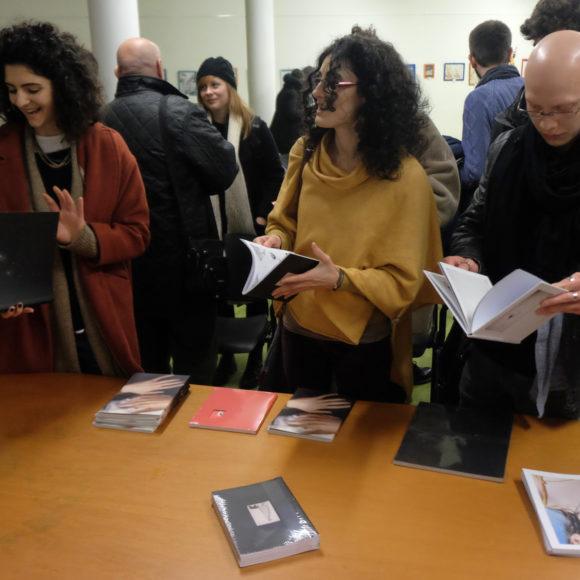 Phom incontra l'editore Witty Kiwi (ITA)