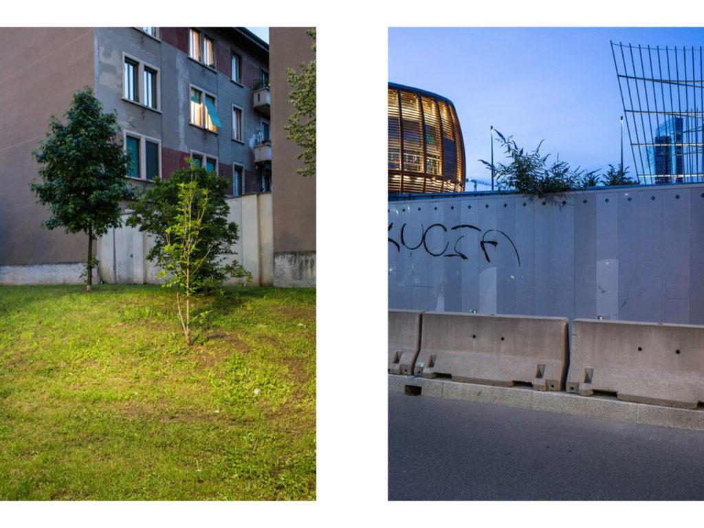 Milano e La Notte - workshop e urban walk © Stefano De Grandis