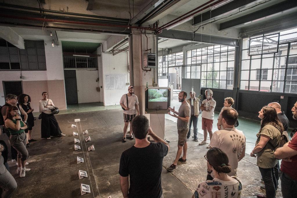 Urbiquity Urban Lab Milano 2018
