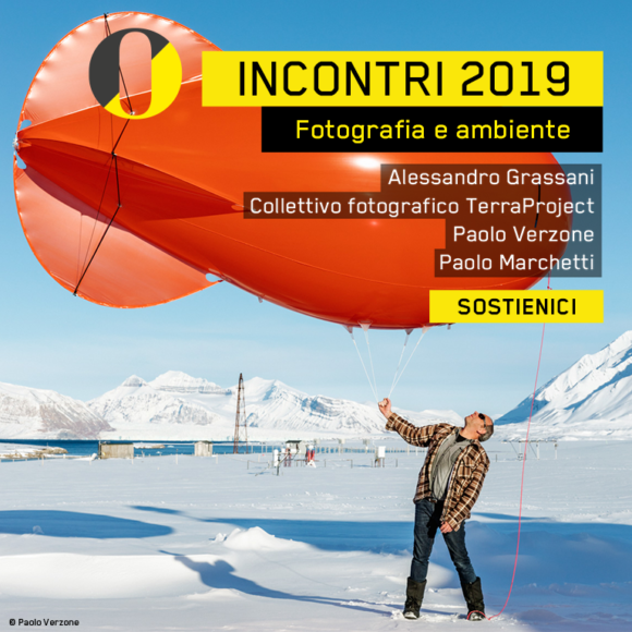 INCONTRI 2019 – CROWDFUNDING