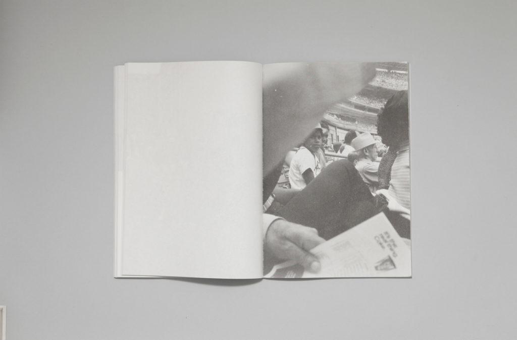 Fabrizio Carbone, 7 W 84th Street - NYC 1972. © Yard Press
