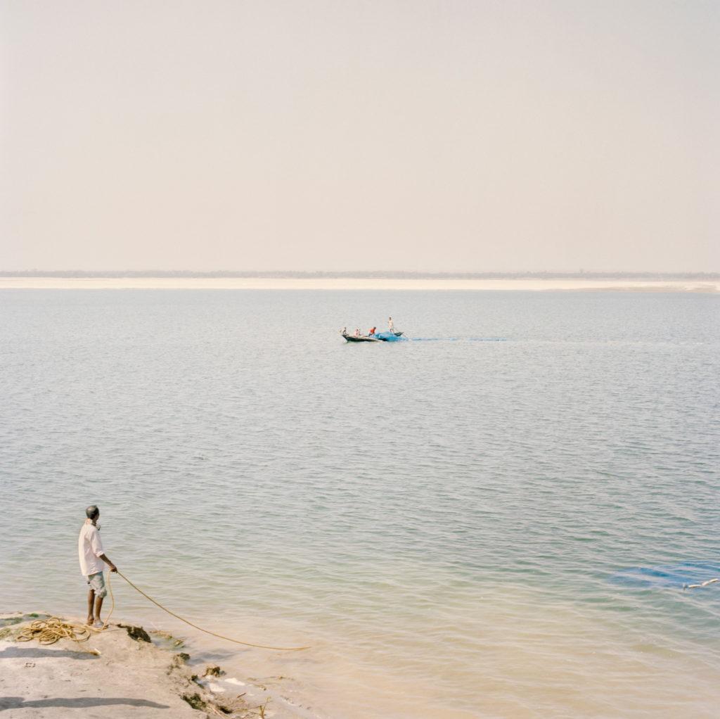 Farakka, India, 2013 - © Giulio Di Sturco.