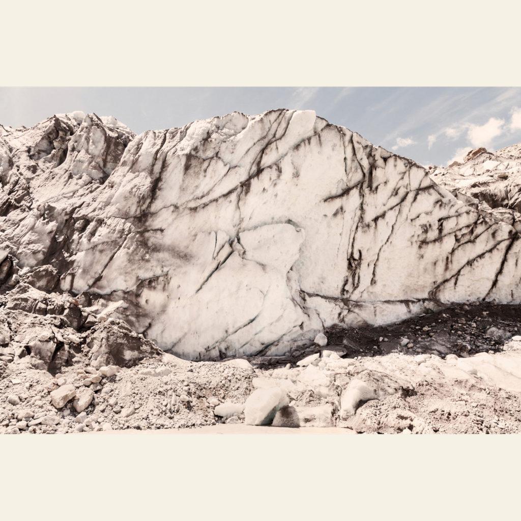 Il ghiacciaio di Gangotri, 2011 - © Giulio Di Sturco.