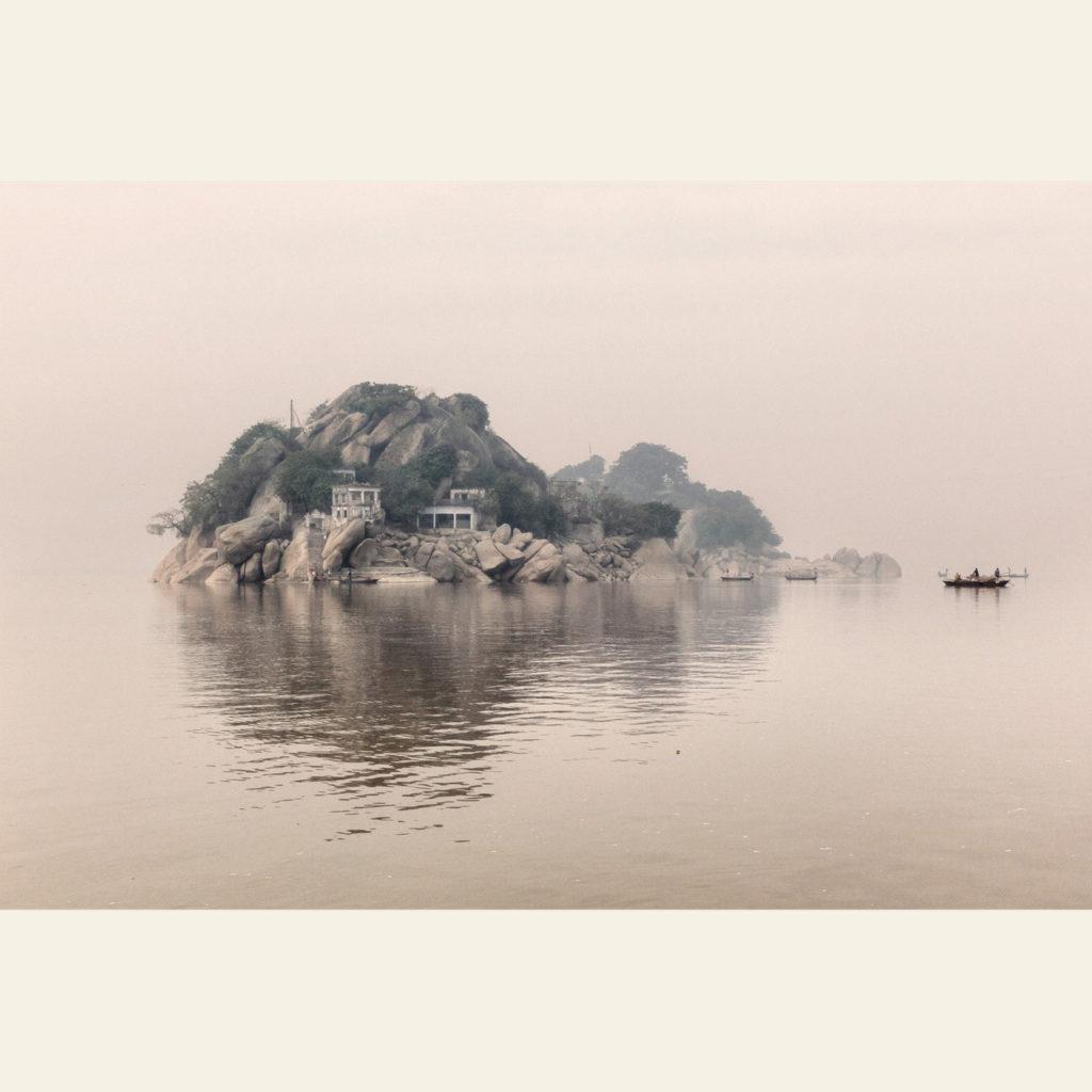Il Gange, India, 2014 - © Giulio Di Sturco.